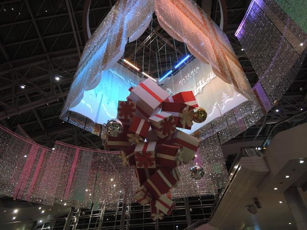 世界のクリスマス#4