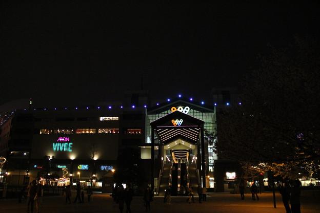 Photos: 横浜ワールドポーターズ