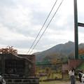 もみじ谷大吊橋(2013/11/3)