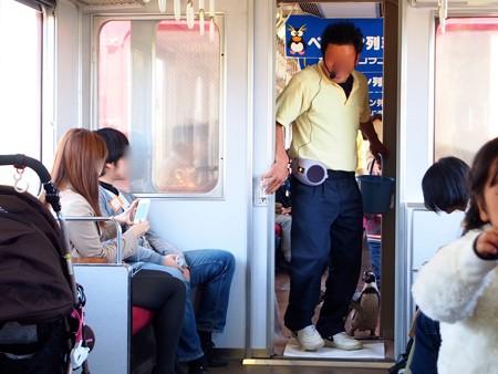 20130413 志摩 ペンギン列車23