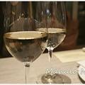 写真: 白ワイン