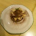 20121218 カプリチョーザのプチタルト エスプレッソ風味