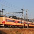 Photos: (最終日)189系M52編成ホリデー快速富士山