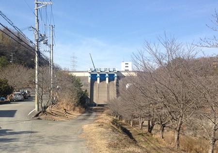 大瀬川ダム