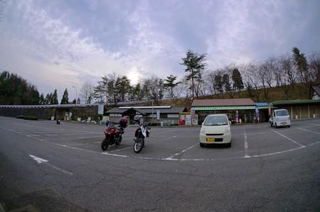 奥琵琶湖 展望台