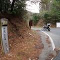 Photos: 林道 笠形線 終点