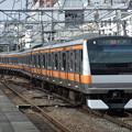 Photos: 中央快速線E233系0番台 T18編成