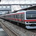 Photos: 京葉線209系500番台 ケヨ34編成