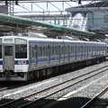 Photos: 水戸線415系1500番台 K529編成