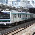 Photos: 常磐線E501系 K-752編成