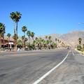 写真: カリフォルニア アンザボレゴ1