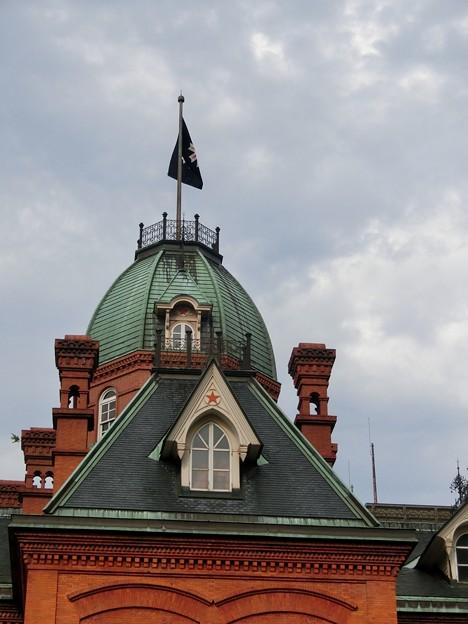 旧北海道庁舎2