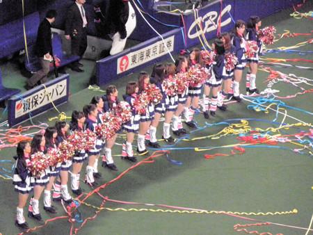 035 チアドラ2011のメンバー