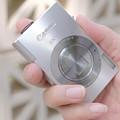 Photos: Canon IXY3