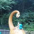 Photos: のび太と恐竜