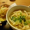 Photos: 2012/10/08 01 讃岐うどん