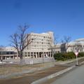 Photos: 2013/01/24 01 富山県立大学