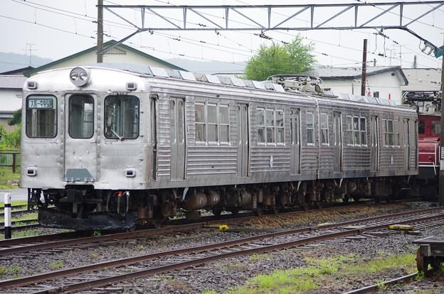 弘南鉄道6000系電車 デハ6007~編成
