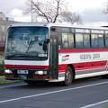 Photos: 北海道中央バス 札幌200 か・705