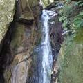 Photos: 宗箇山077一之滝、幽明の滝です