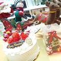 Photos: メリークリスマスイブ!てな...