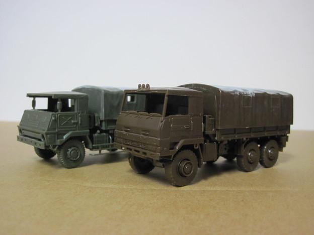 73式大型トラックの画像 p1_9