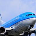 Photos: 着陸機