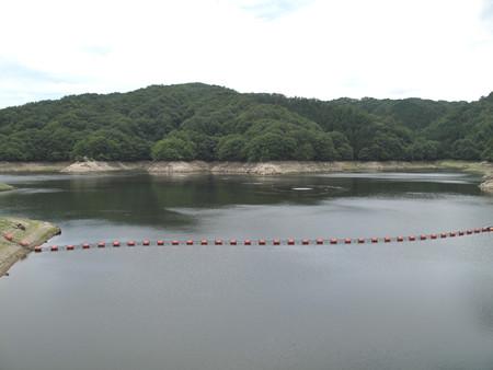 IMG_6337 三河湖 水量小