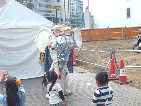 SH3I0536 覚王山日泰寺 秋祭