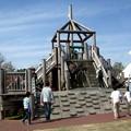 Photos: 2013.04.29    国営越後丘陵公園の遊具など0005