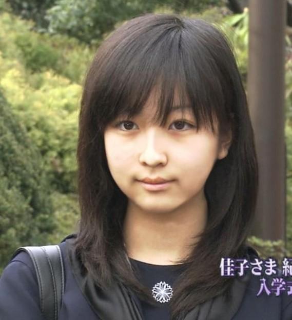 写真: 【中国】「正真正銘のプリンセス」「佳子さまは皇室一の美女!」-中国人がネット上で興奮