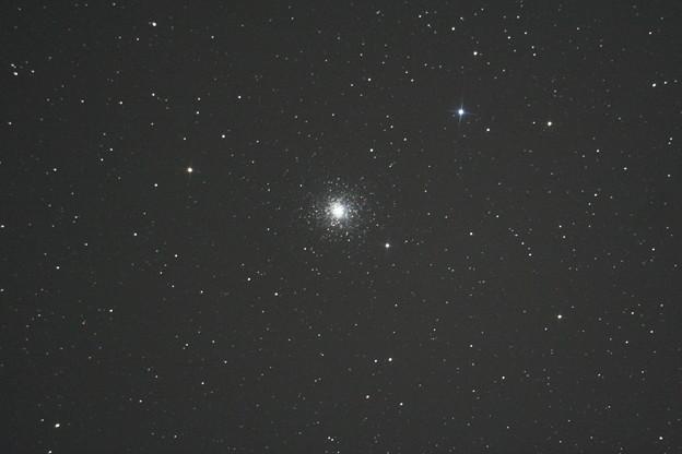 M13ヘラクレス座球状星団
