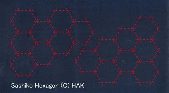 130408sashiko4hexagon1