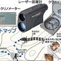Photos: New geological survey tool;新地質調査用具