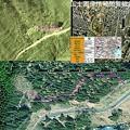 Photos: 国土画像情報(カラー空中写真)閲覧機能(試作版)