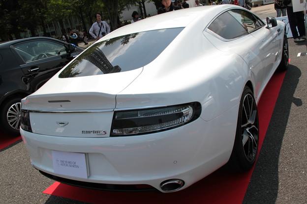 2013 Aston Martin Rapide S 2