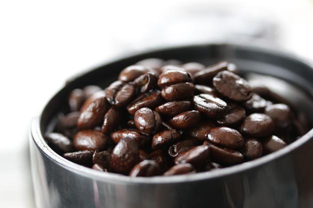 Photos: TULLY'S Anniversary Blend(タリーズ アニバーサリー ブレンド)コーヒー豆