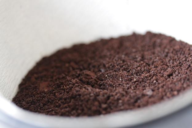 TULLY'S Anniversary Blend(タリーズ アニバーサリー ブレンド)挽いたコーヒー豆