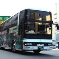 いわさきバスネットワーク 鹿児島200か117