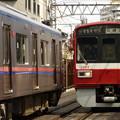 Photos: 京急1500形1700番台(1)