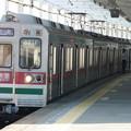 写真: 芝山鉄道3600形