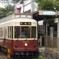 Photos: ある日の初発電車