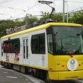 Photos: 都電荒川線8810号車