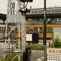 Photos: 都電おもいで広場