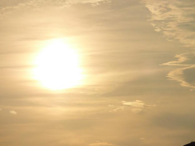 Photos: さざなみ雲