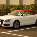 Photos: Sunset Audi