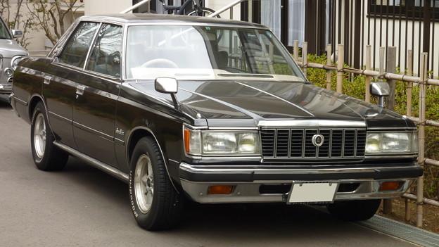 トヨタ・クラウン(6代目後期型)