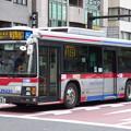 Photos: 東急バス[東98]東京駅南口行き