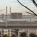Photos: 滝野川公園から…?
