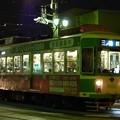 Photos: Memory 夜の7520号車
